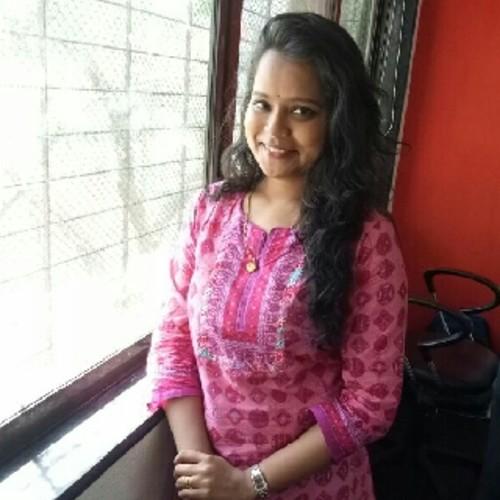SUNETRA BHOSALE