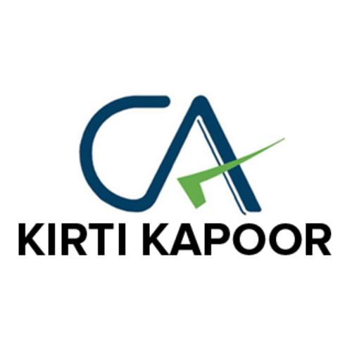 Kirti Kapoor
