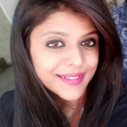 Shradha Makeover Artist