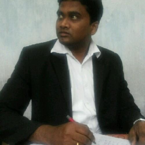 Raju Rabi Das