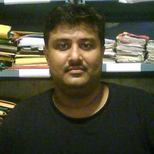 Jagannath Ganguly