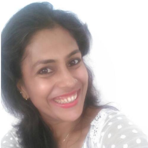 Shweta Vatyani