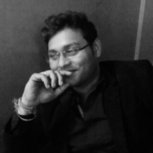 Soumya Ray