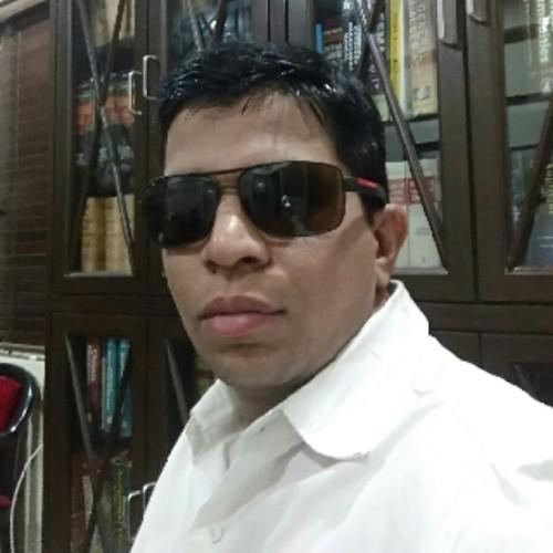 N. Rishi Kumar