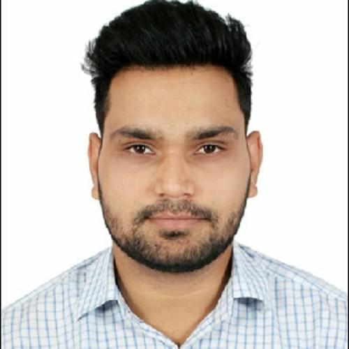 Bhargav Trivedi
