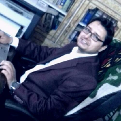 Mohit Kumar Tyagi