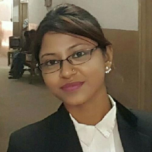 Adv Ankana Pal