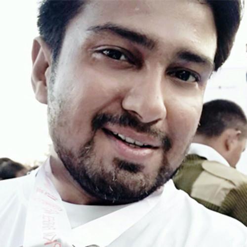Subodh Shah