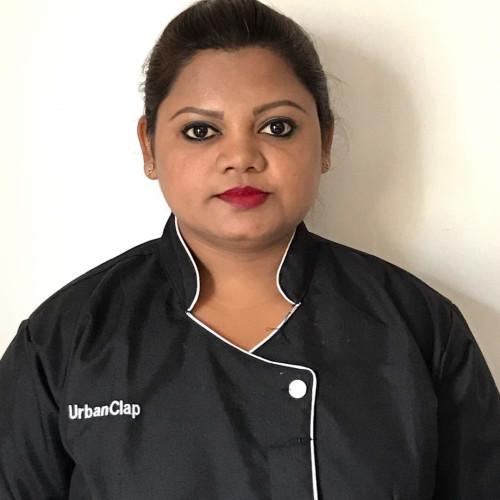 Aparna Gajbhiv