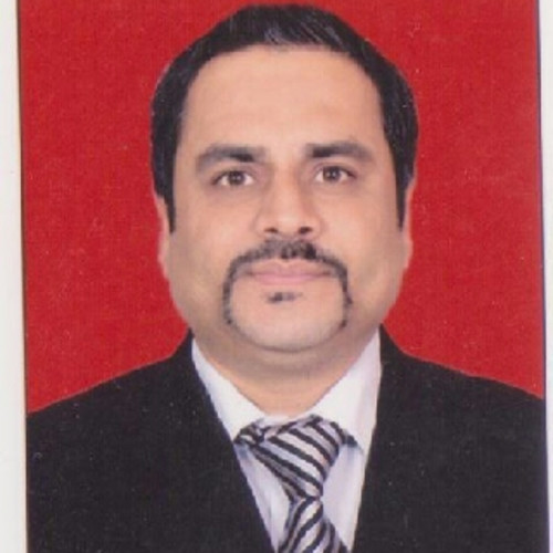 Kamal Bhatla