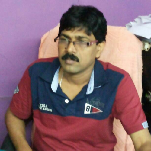 Karunasish Chakraborty