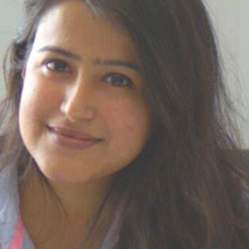 Sanghita Mukherjee
