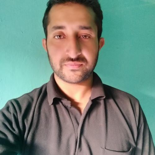 Md. Aamir