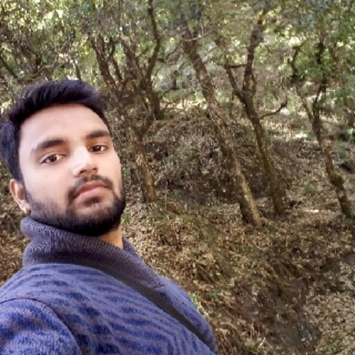 Rishab Dharya