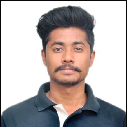 Vishal Das