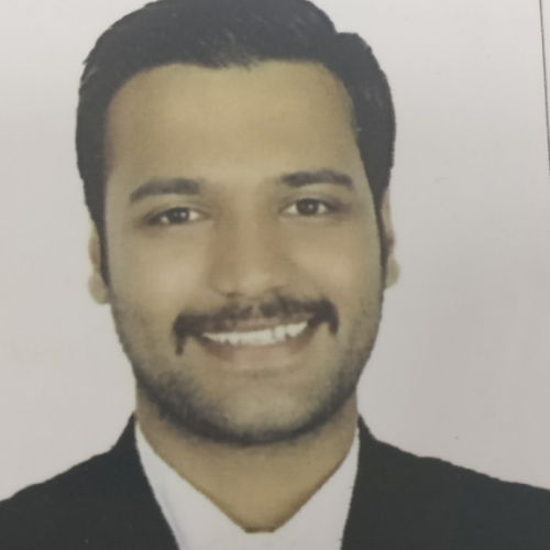 Suryajeet P Chavan