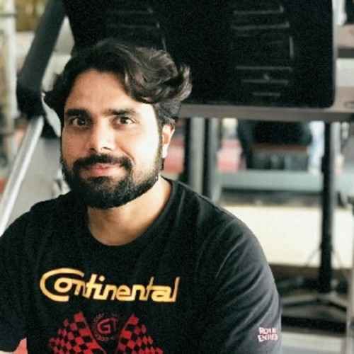 Rajesh Sehrawat