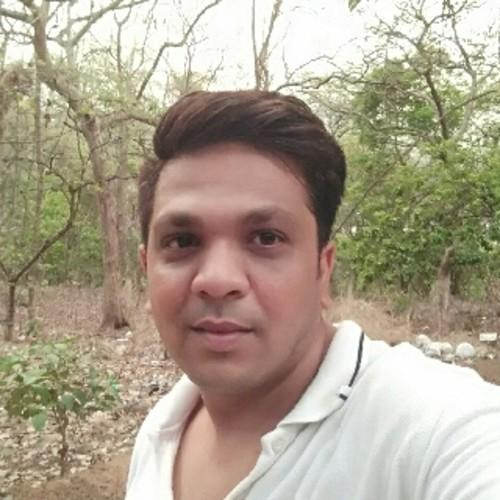 Pradeep Dongre