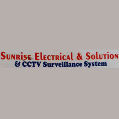 Sunrise Electrical and Solution