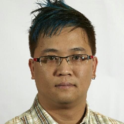 Chou Chiang