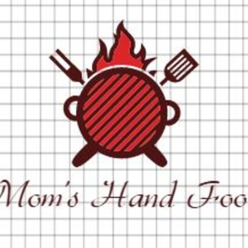 Mom's Hand Food