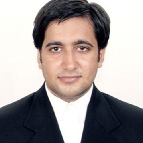 Adv Ramit Sehrawat