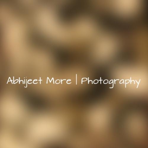 Abhijeet More