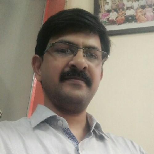 Dr. vineet goswami