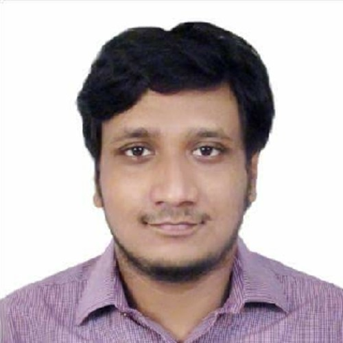 Rajdeep Acharjya