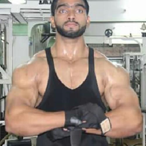 Md. Iftaqar Hussain