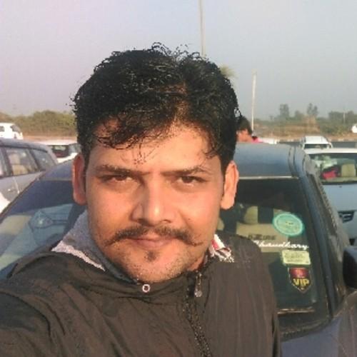 Varun Sood