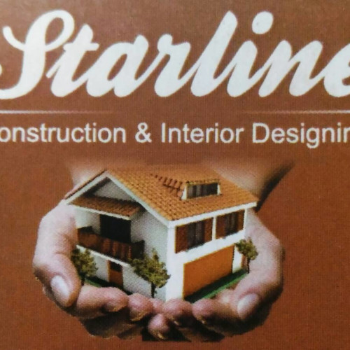 Starline - Construction and Interior Designing