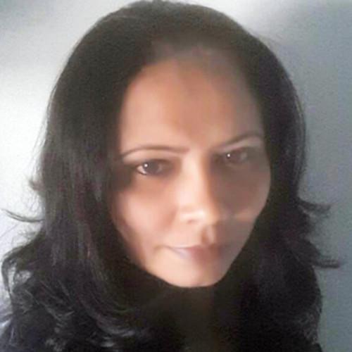 Dharini Parmar