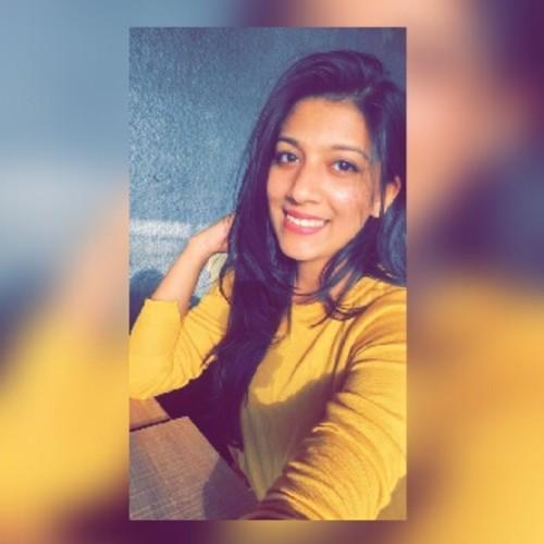 Aishwarya Patharkar