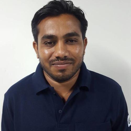 Prakash Chauhan