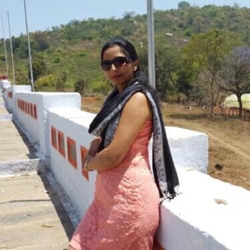 Reshma Raikar