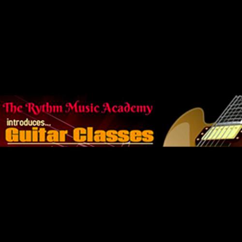 The Rhythm Music Academy