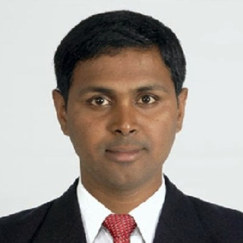Jagadish Kumar K