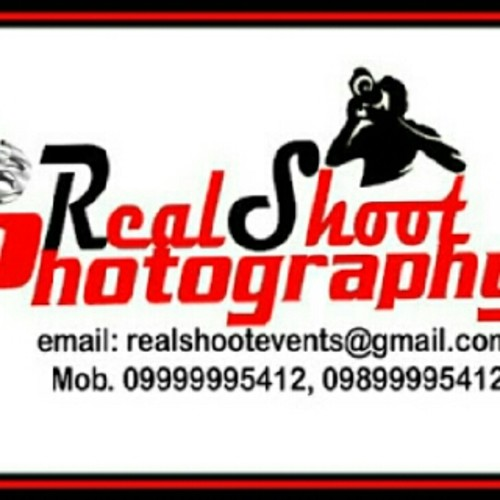Real Shoot Events