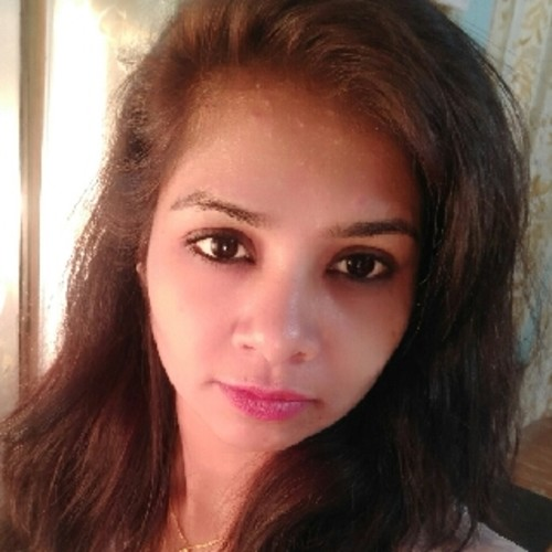 Makeup Artist Dipika
