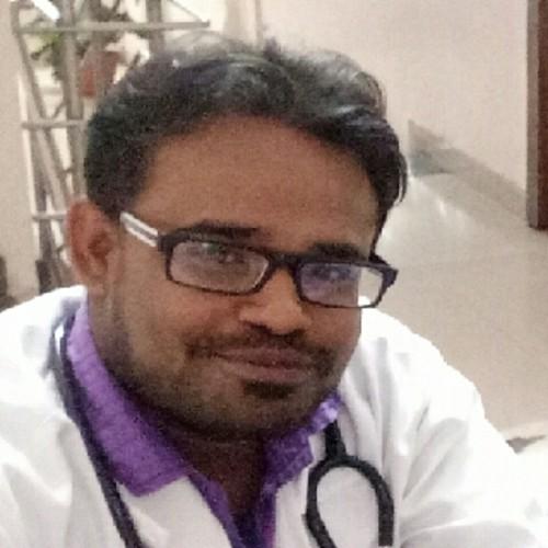 Dr. Md Shadab Alam