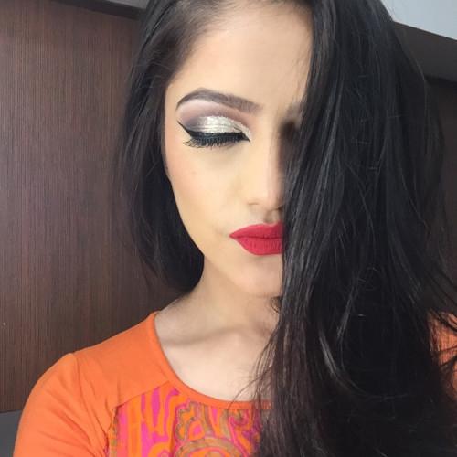 Makeup by Raveena