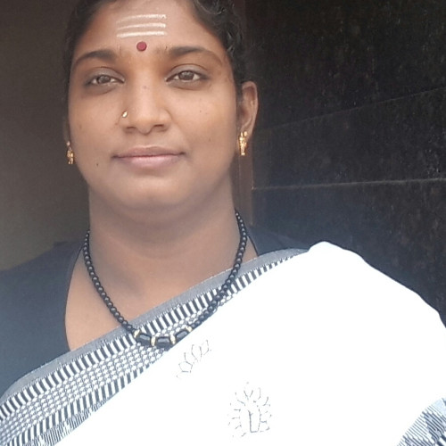Rajalaxmi Manda