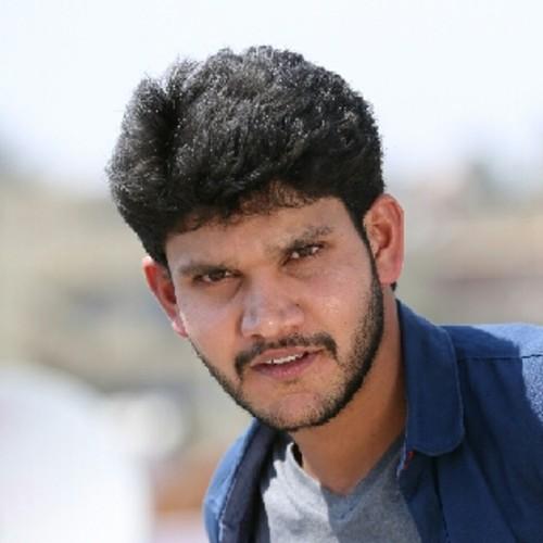 Krishnamohan