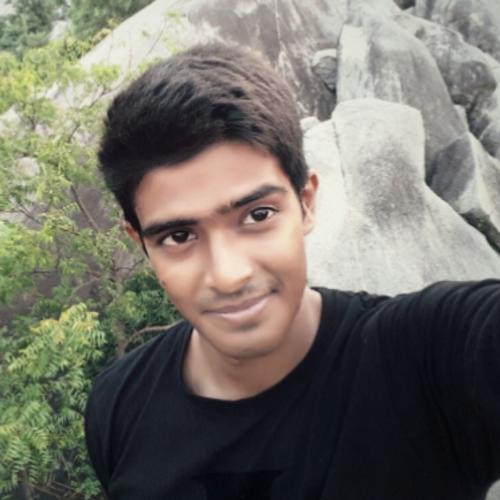 Arumoy Majhi