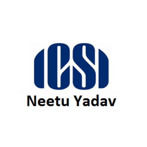 Neetu Yadav