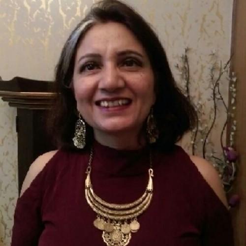 Shalini Chopra