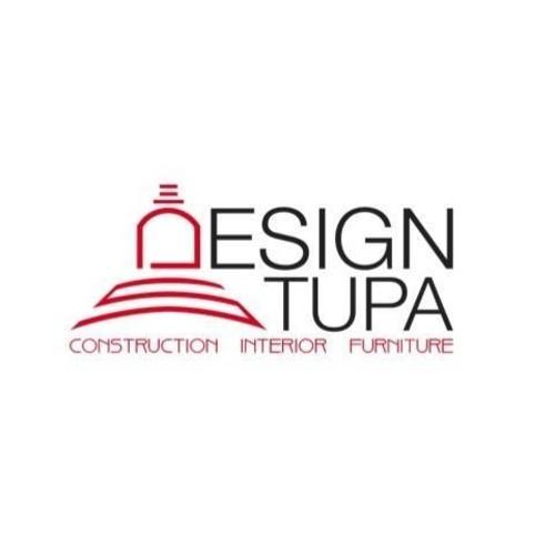 Design Stupa