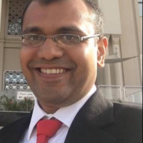 Jitendra P Jagtap