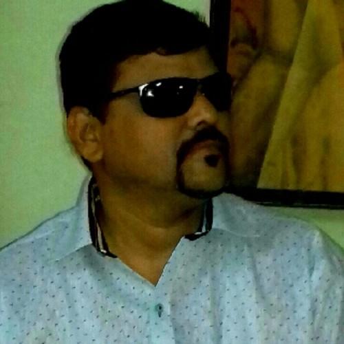 Arun Madhusudhan Dalvi